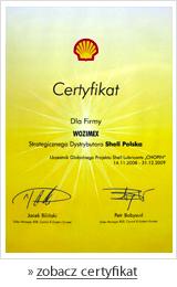 Zobacz certyfikat